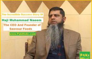 Haji Muhammad Naeem