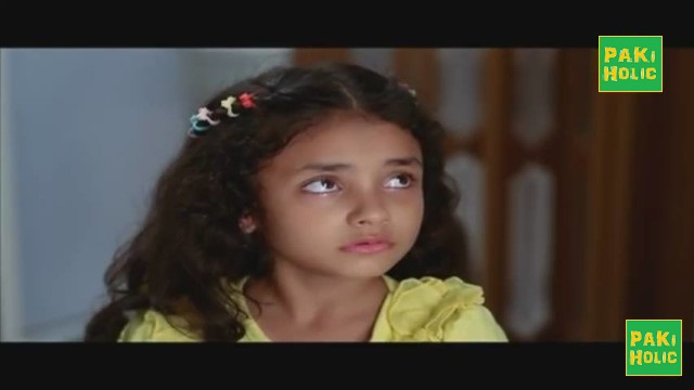 Cute Pakistani Child Stars