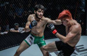 Ahmed Wolverine Mujtaba