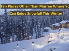 Best Places to enjoy winter in Pakistan