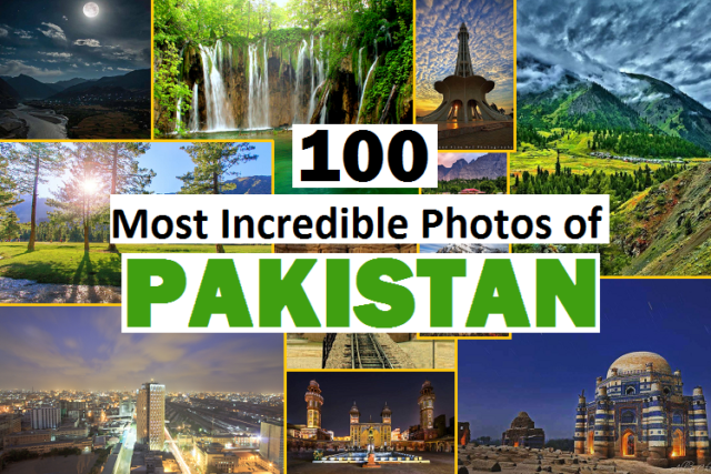 Pictures of Pakistan
