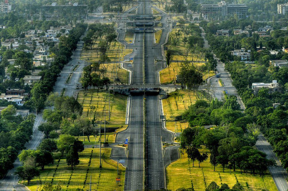7th Avenue - Islamabad