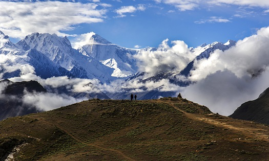 Duiker Peak, Hunza - Photo by Mudassir Ahmed1