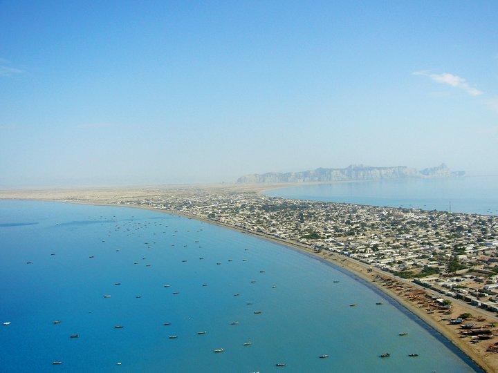 Gawadar Bay