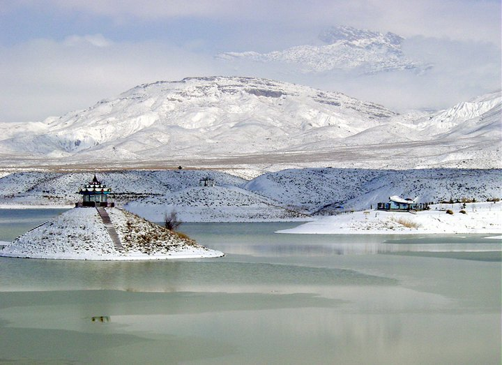 Hanna Lake - Quetta