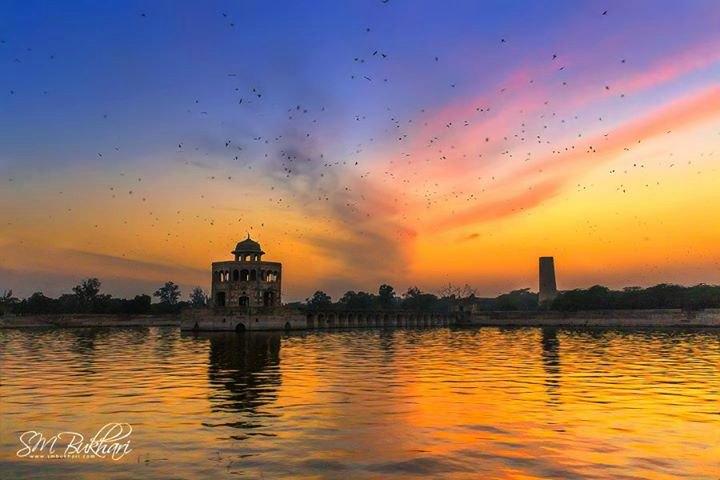 Hiran Minar - Shaikhupura