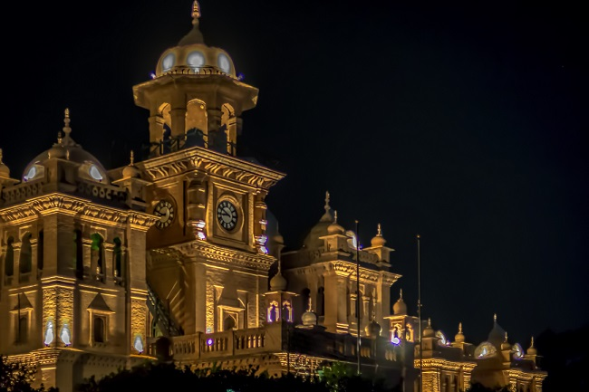 Islamia College University - Peshawar1