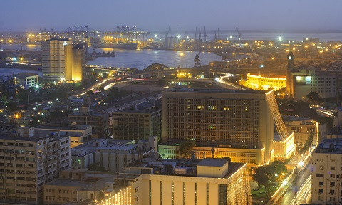 Karachi Port1