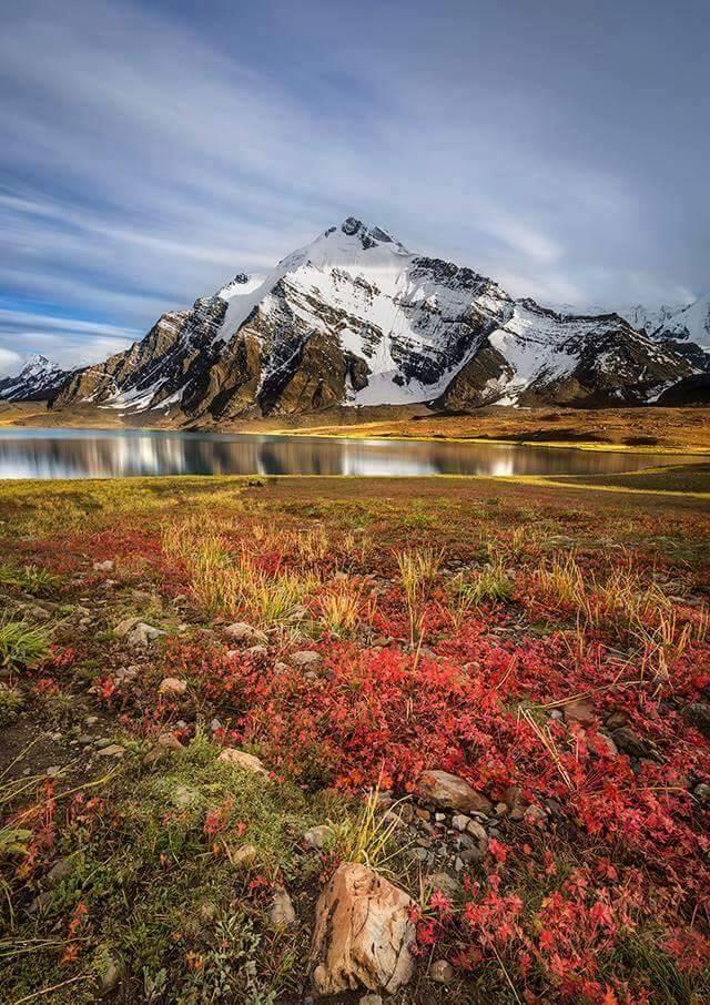 Karambar Lake - Ghizer - Gilgit Baltistan