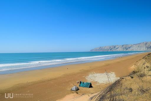 Kund Malir Beach - Makran Coast1