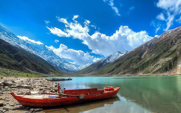Lake Saif-ul-Mulook