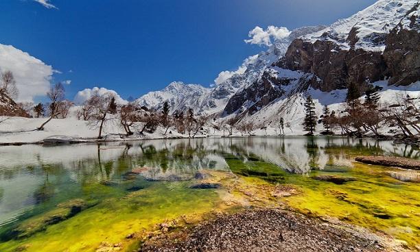 Naltar Lake1