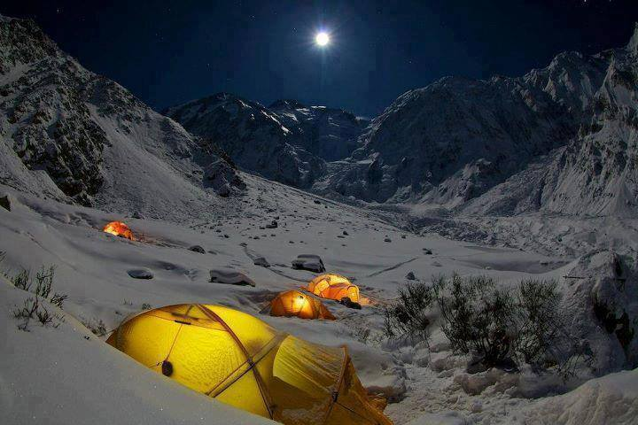 Nanga Parbat Base Camp, Gilgit Baltistan