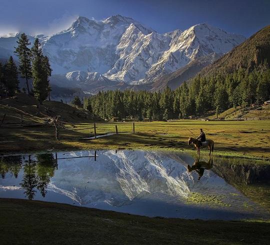Nanga Parbat - Photo Credits - Tahsin Anwar Ali1