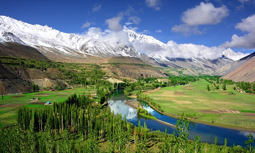 Phandar Valley, Ghizer - Photo by Muzaffar H. Bukhari1