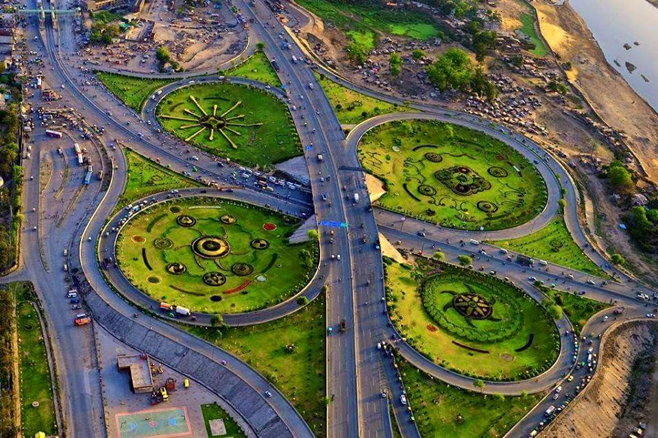 Ring Road Lahore - Lahore