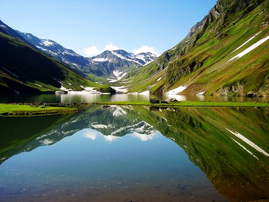Saral Lake1