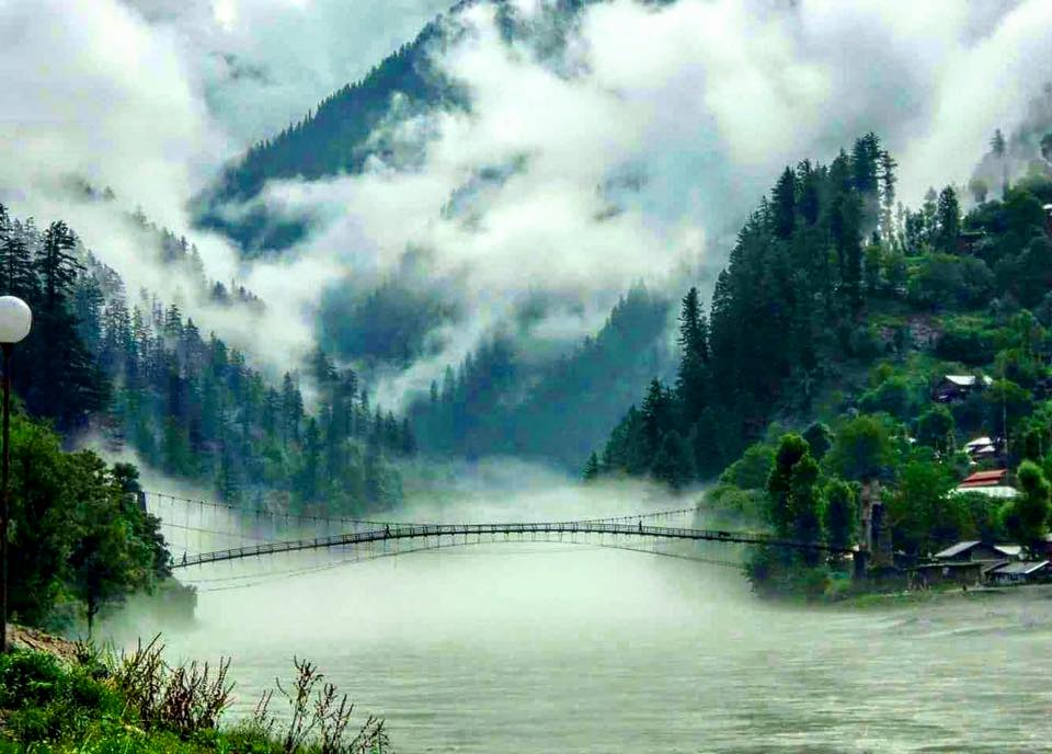 Sharda - Neelum Valley