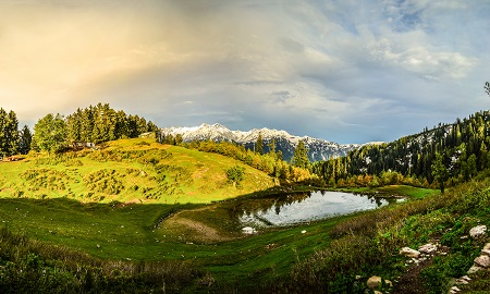 Siri Paye, Shogran, Kaghan Valley - Photo by Adeel ur Rehman Mughal1