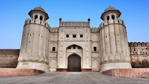Shahi Qila 2