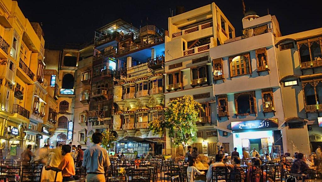 Food Street Lahore 1