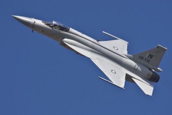 48 - JF 17 Thunder