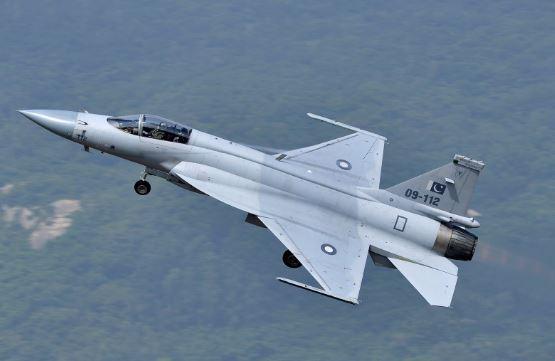 49 - JF 17 Thunder 1