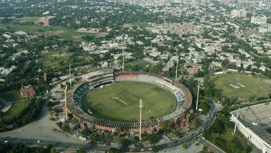 Qadafi Stadium