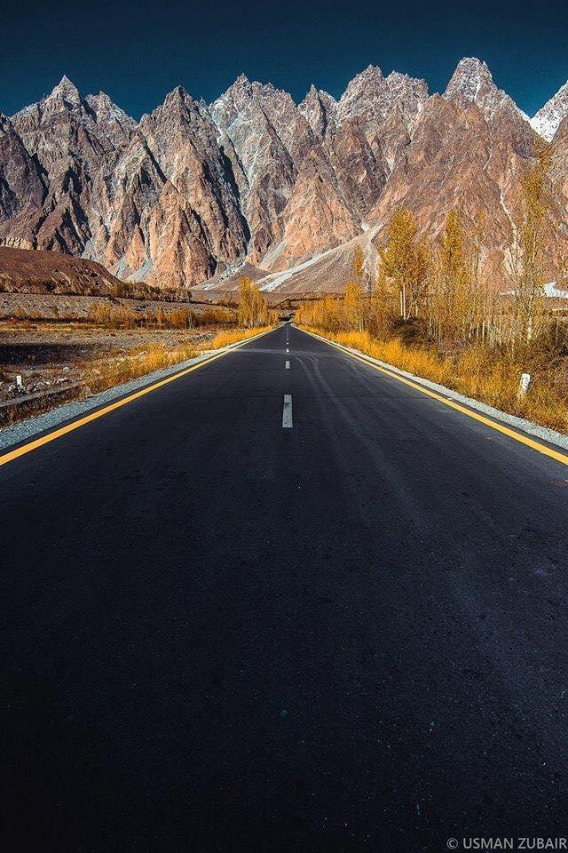 Karakoram Highway 10
