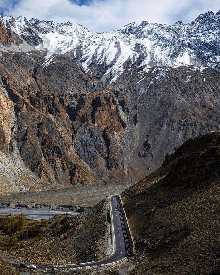 Karakoram Highway 14
