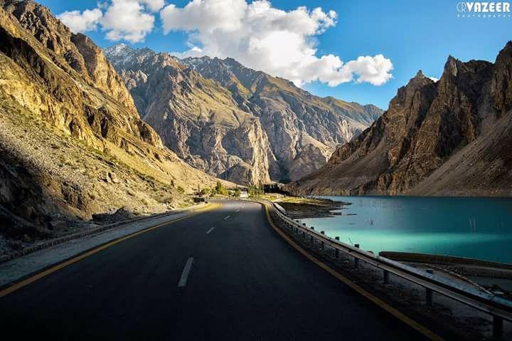 Karakoram Highway 15
