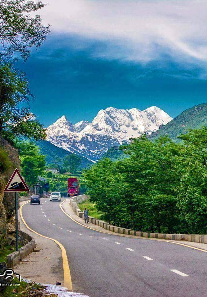 Karakoram Highway 2