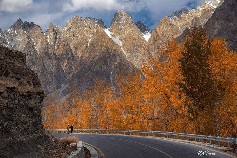 Karakoram Highway 4