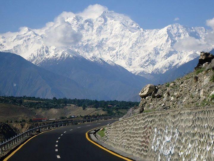 Karakoram Highway 6