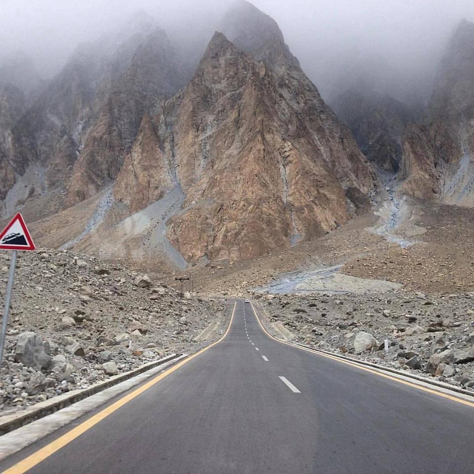 Karakoram Highway 9