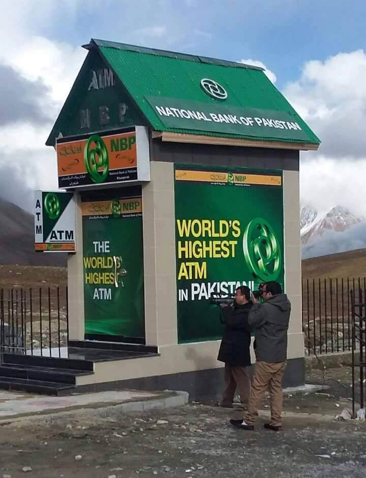 Worlds Highest ATM 4