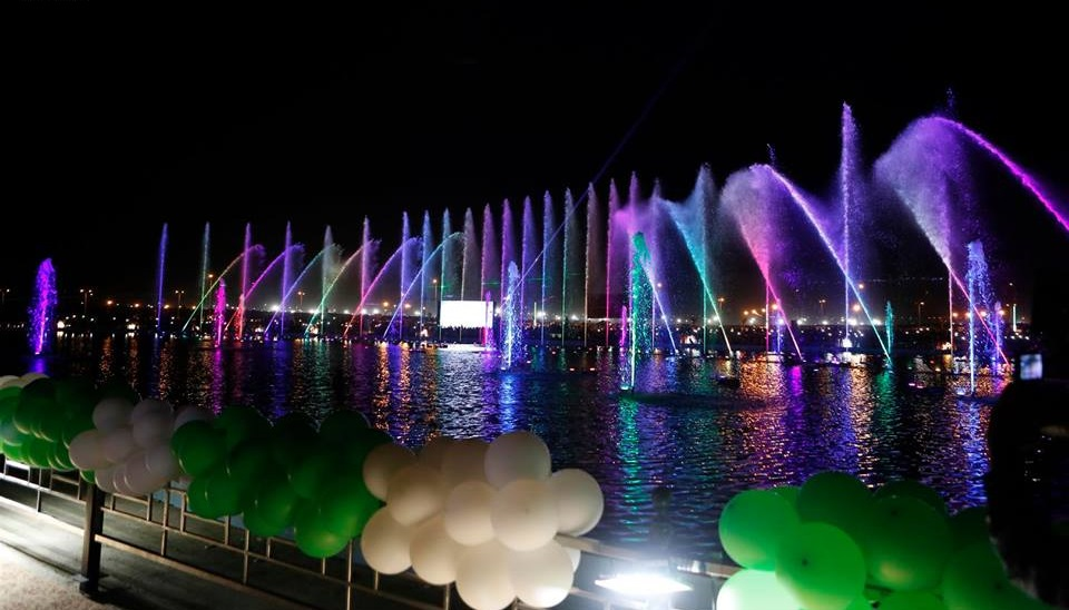 10 - Dancing Fountains 1