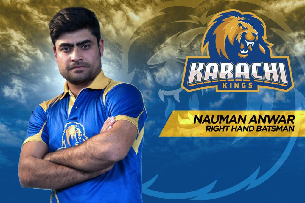 Nauman Anwar