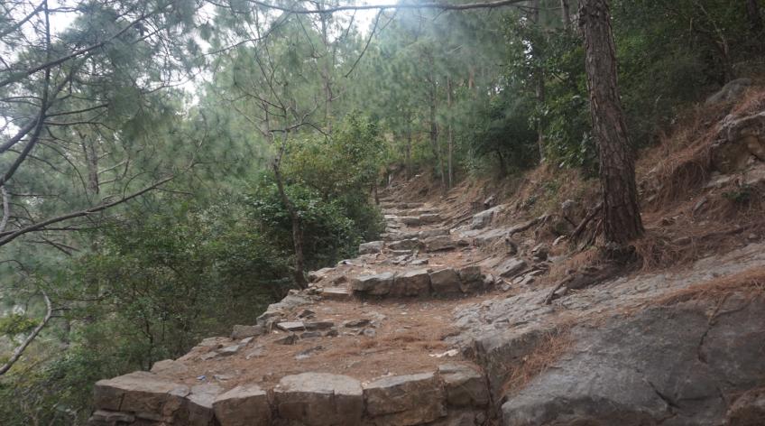 15 - Margalla Hills Trail