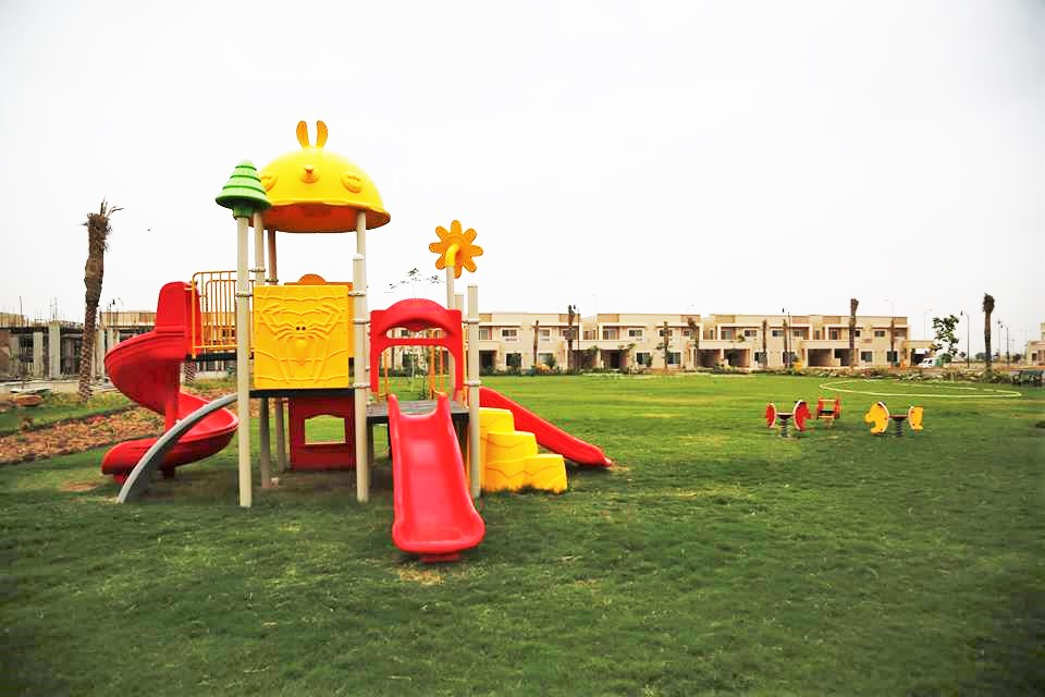 22 - Kids Play Areas 1