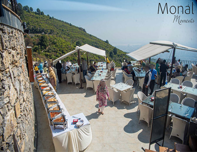 24 - Monal Sunday Brunch