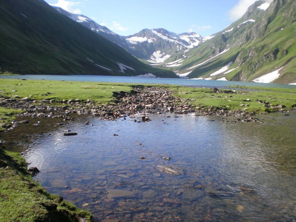 24 - Saral Lake