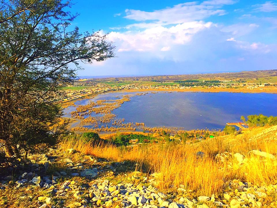 25 - Kallar Kahar Lake