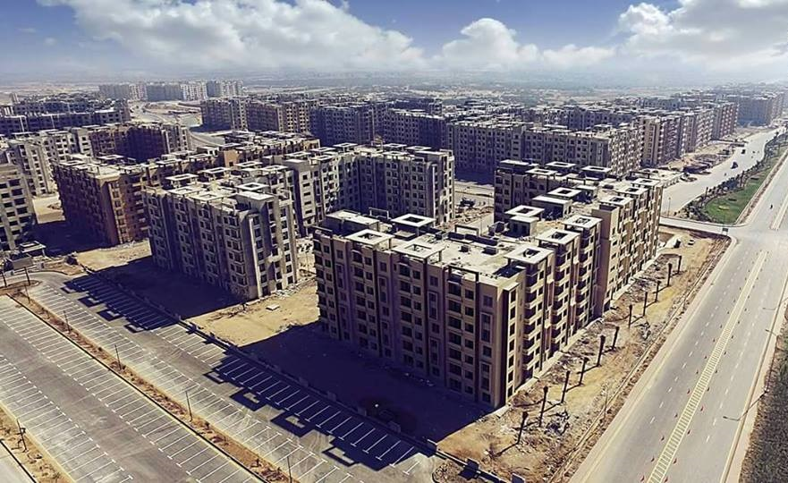 3 - Appartments in Bahria Town Karachi 1