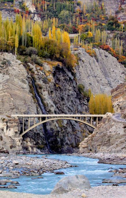 41 - Hunza River