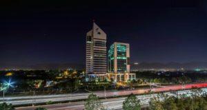Tallest Buildings in Pakistan