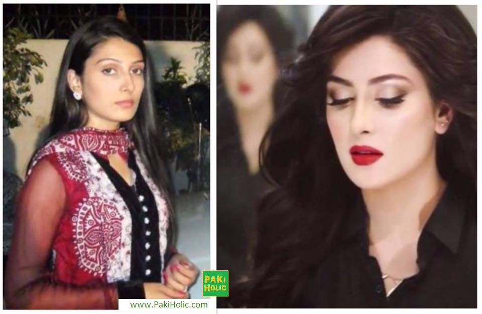 Ayeza Khan - Drama Actress