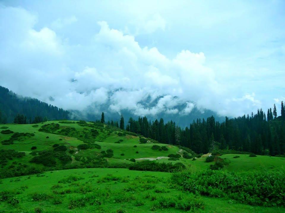 Gabeen Jaba - Swat - KPK