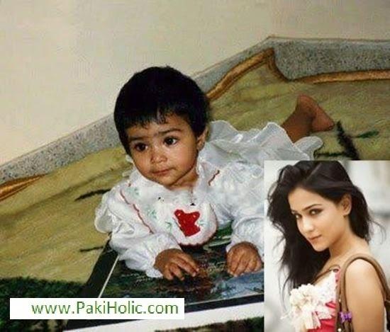 Humaima Malik