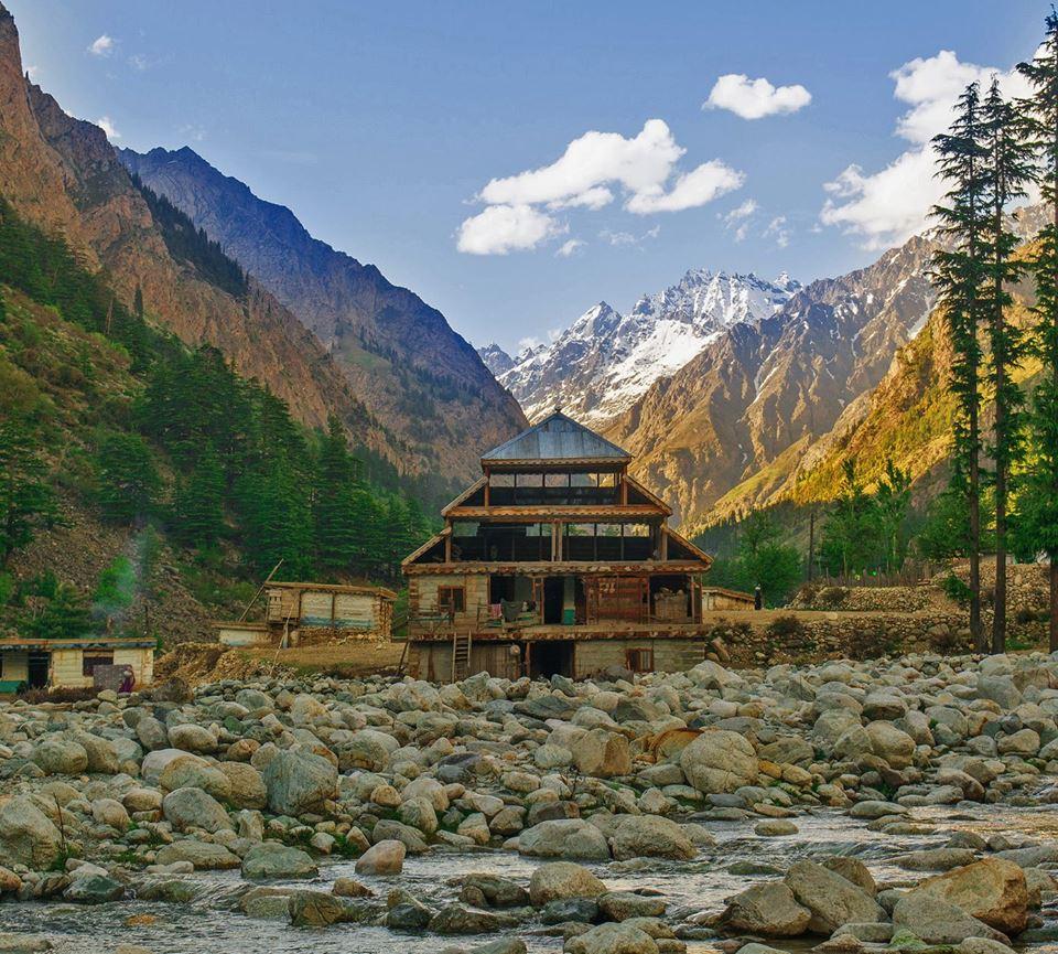 Kalam - Swat Valley - KPK